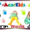 Acar Kids Açıldı.